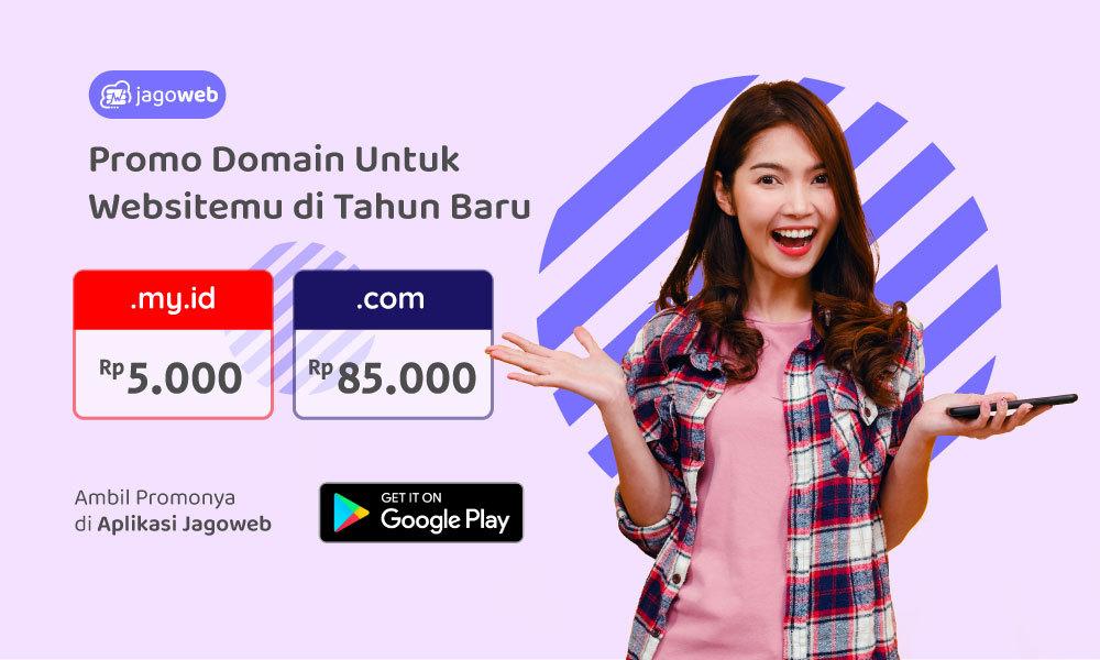Ulasan Singkat untuk Belajar Domain Tingkat Pemula
